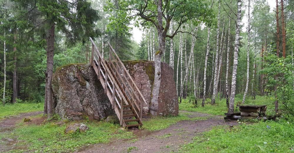 Eestimaa kivide Kuningas