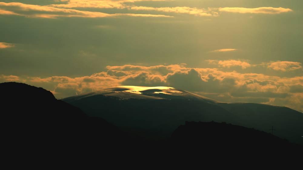 Кавказский небосвод