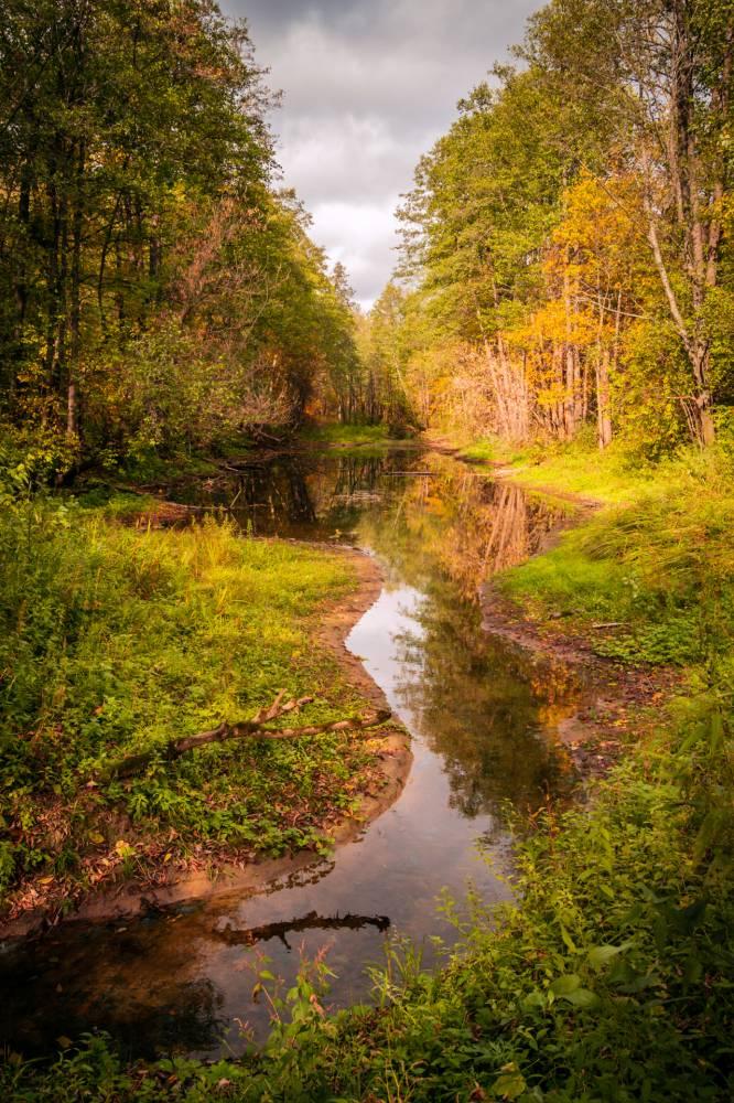 Национальный парк Марий Чодра