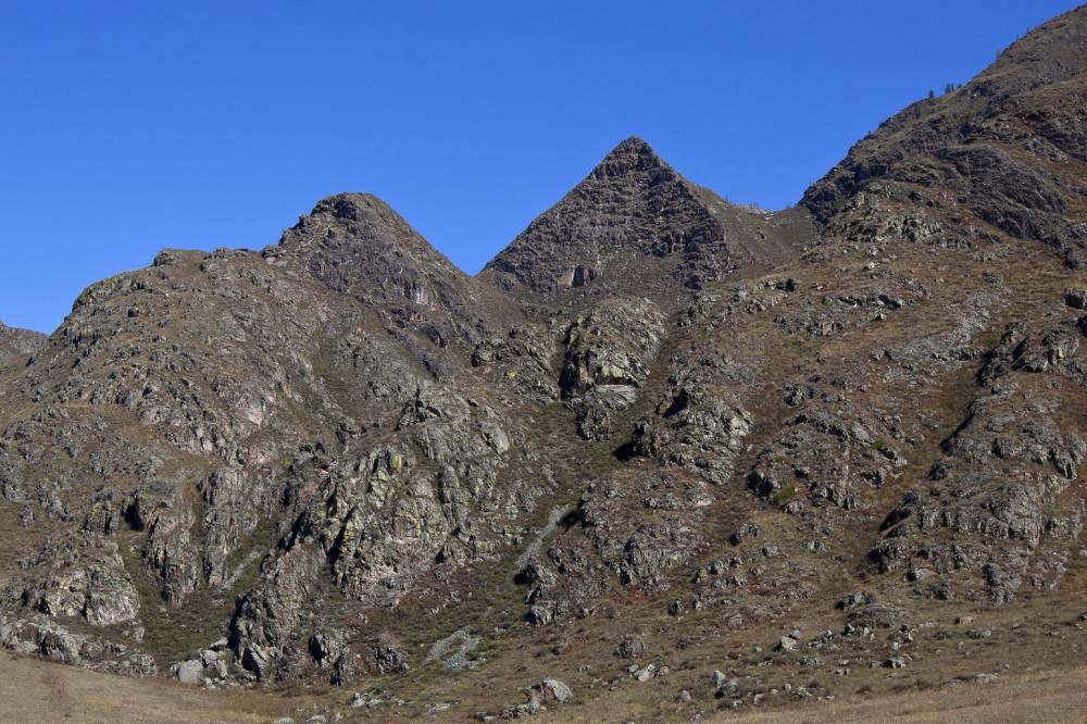 Айрыдашская Пирамида