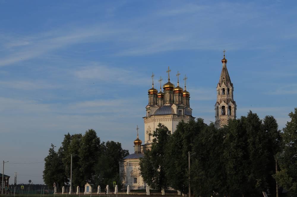 Каменный Кремль