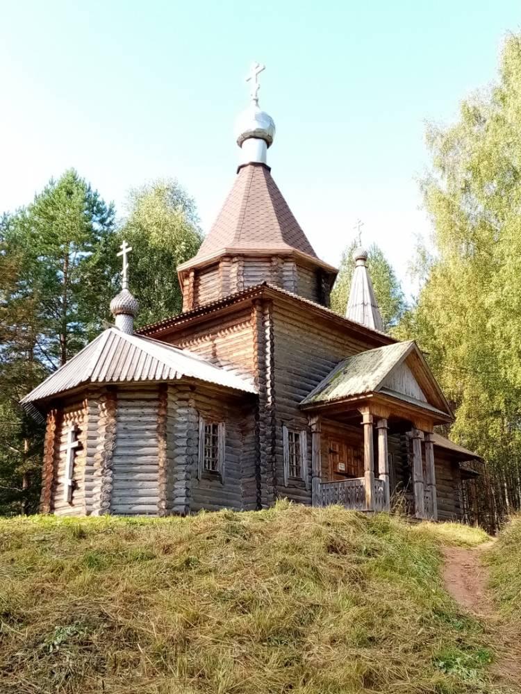 Озеро Светлояр (Нижегородская область)