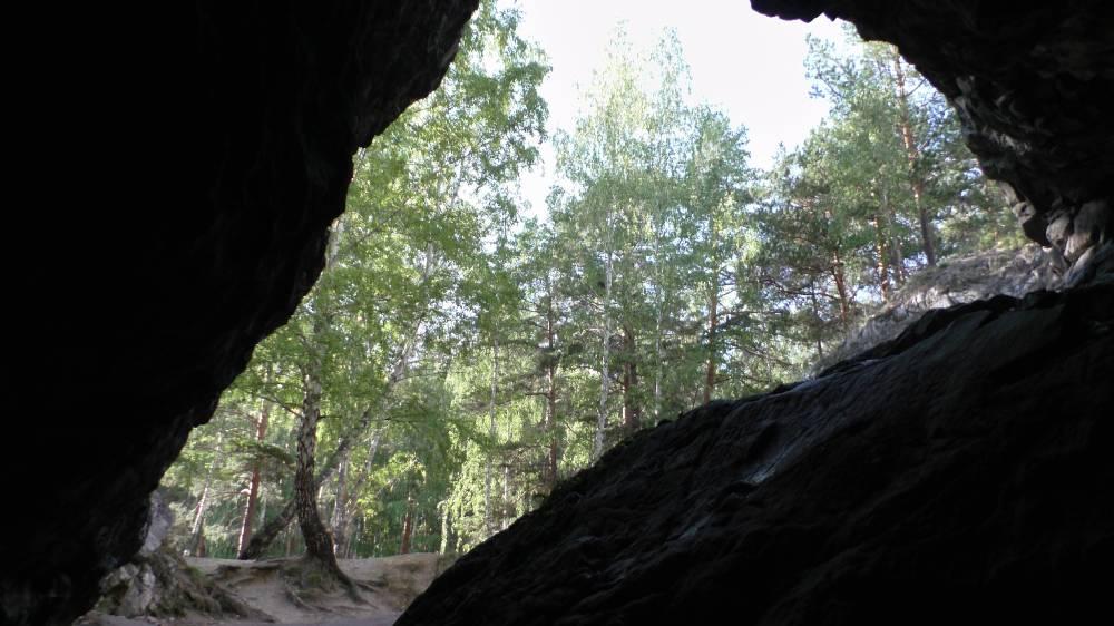 Сугомакская пещера