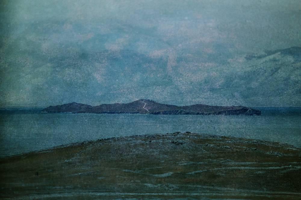 Сказки спящего Острова 11