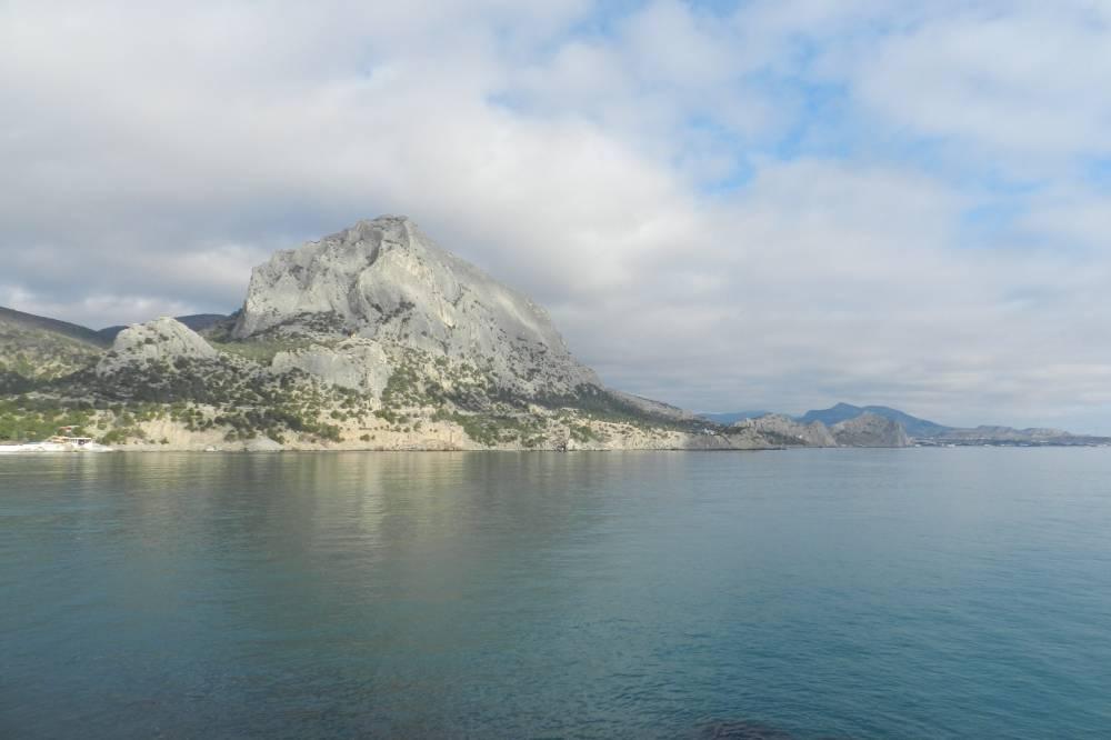 Священные берега Крыма