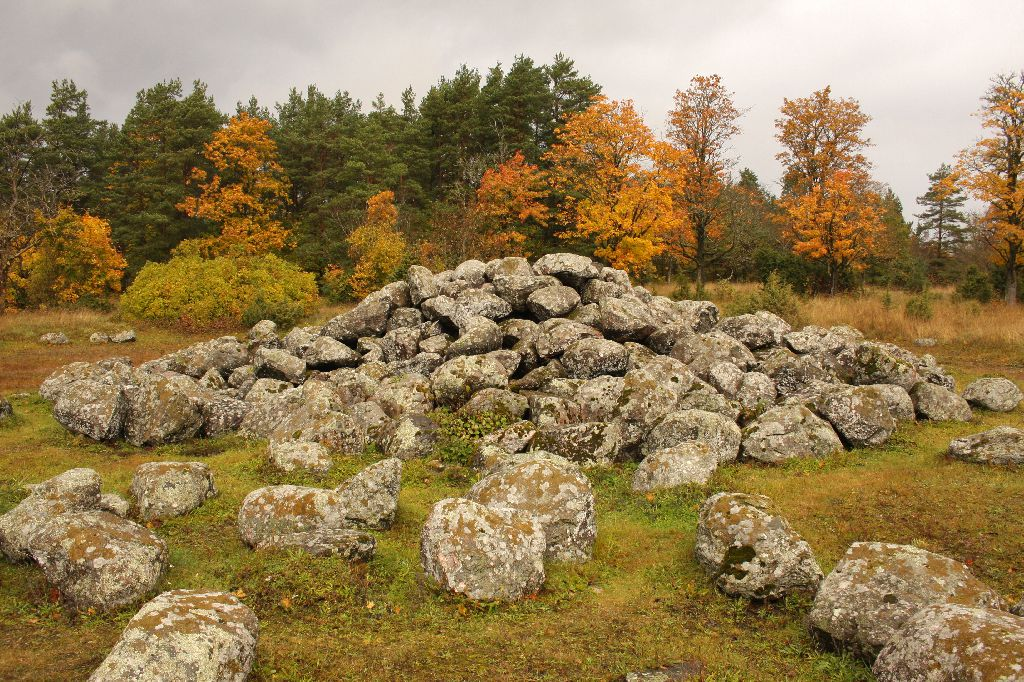 Põhilise leppe kivid