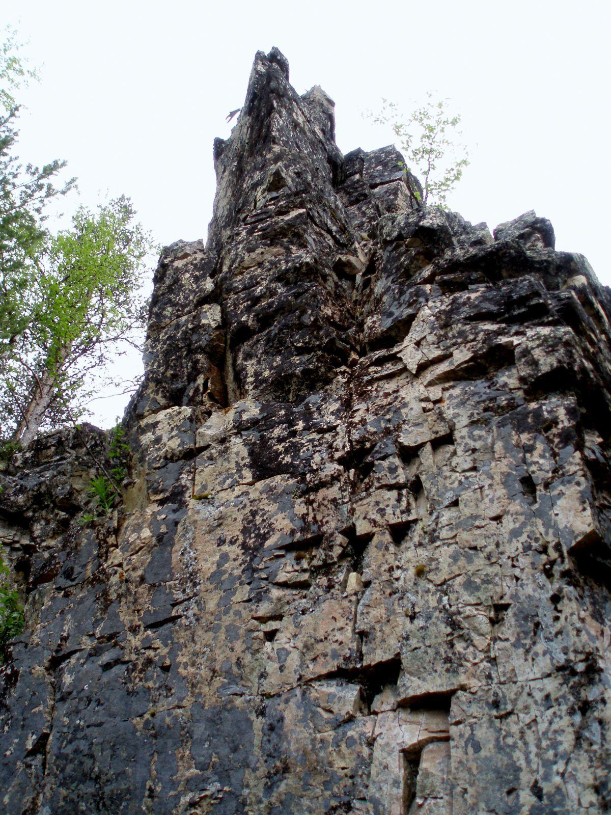 Taatsi kallio