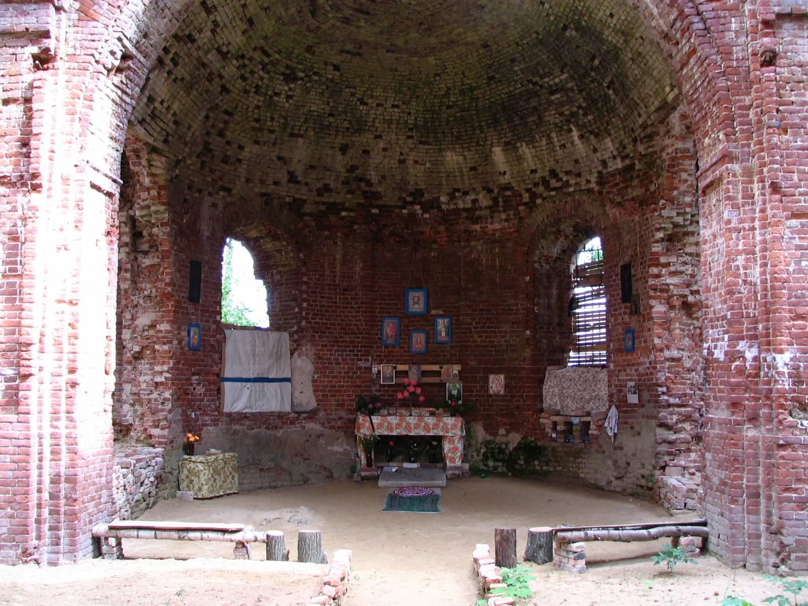 Šoikolan kirkko