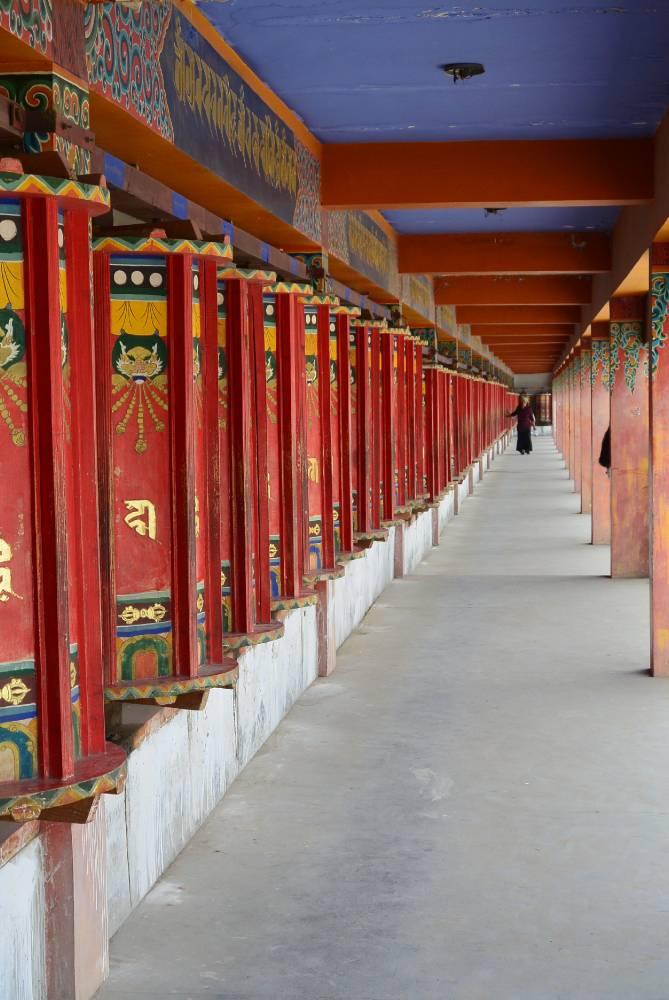 Tiibeti pühad paigad
