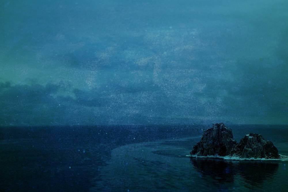Сказки спящего Острова 6